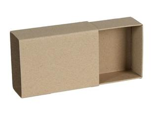 matchbox medium Kraft Eco-box